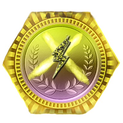 Медаль за третье место